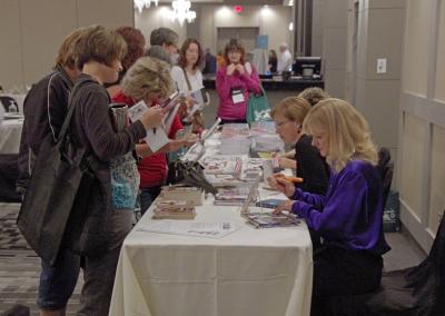 Grande Prairie Book Signing