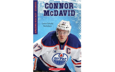 Connor McDavid: Threat With the Puck