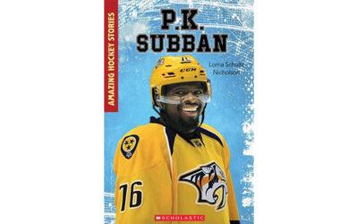 PK Subban