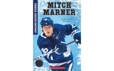 Amazing Hockey Stories Mitch Marner